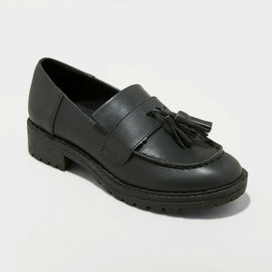 Women's Mallory Tassel Loafers